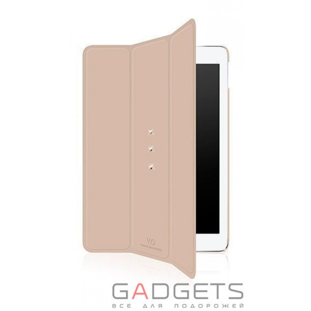Фото White Diamonds Crystal Booklet Rose Gold for iPad Air 2 (1171TRI56)