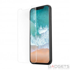 Скло  для iPhone Laut iPhone X Prime Glass (LAUT_IP8_PG)