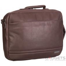 Сумка-рюкзак для ноутбука National Geographic Peak Темно-коричневый (N13807.33)
