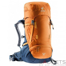 Рюкзак Deuter Fox 30 колір 9302 mango-midnight