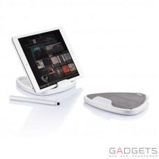 Стенд для планшета XD Design Alp universal + Стилус, Grey