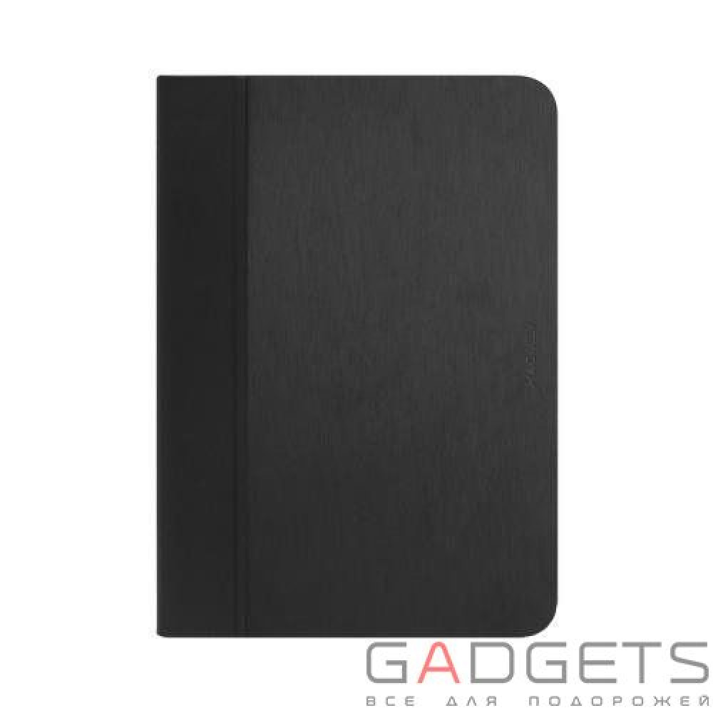 Фото Чехол Macally Slim Protective Case and Stand for iPad Air (SCASEPA5-B)