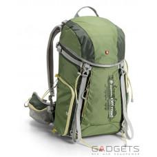 Рюкзак Manfrotto Offroad Hiker Green 30л для DSLR-камеры (MB OR-BP-30GR)