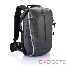 Рюкзак Swiss Peak Waterproof Backpack Сірий (P775.052)