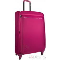 Чемодан Carlton Compac L розовый (123J479.113)