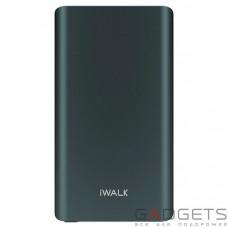 Внешний аккумулятор iWALK Chic 5000mAh Universal Backup Battery Black