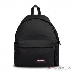 Рюкзак Eastpak Padded Pak'r Black (EK620008)