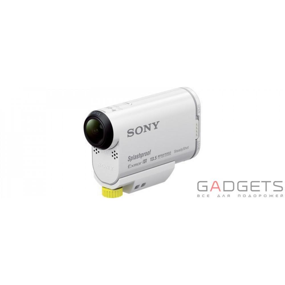 Фото Камера Action Cam AS100V із Wi-Fi® і GPS (HDR-AS100VW)