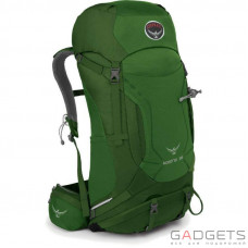 Рюкзак Osprey Kestrel 38 Jungle Green M/L зеленый