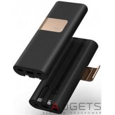 Зовнішній акумулятор iWalk Secretary Plus 20000mAh Black (SBS200Q)