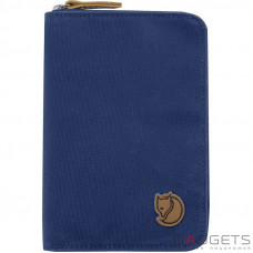 Кошелёк Fjallraven Passport Wallet Deep Blue (24220.527)