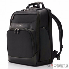 Рюкзак Everki Onyx Premium Travel Laptop Backpack