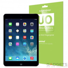 Защитная пленка для экрана SGP Screen Protector Steinheil Series Ultra Optics for iPad Air 2/Air (SGP10629)