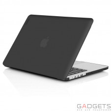 Накладка Incipio Feather для MacBook Pro 13'' Retina Translucent Black (IM-292-BLK)