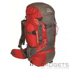 Рюкзак туристический Highlander Discovery 65 Red