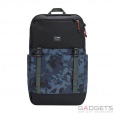 Рюкзак анти-вор Pacsafe Slingsafe LX500 серый камуфляж