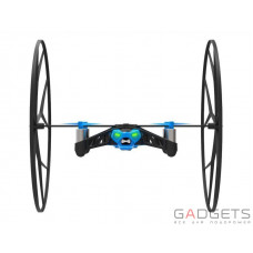 Parrot Rolling Spider Blue (PF723007AE)