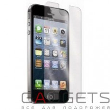 Защитная пленка Scosche recoverSKIN для iPhone 5 (FPIP5SH)