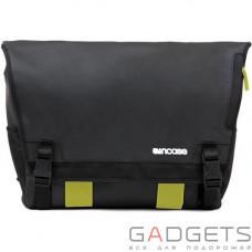 Рюкзак Incase Range Messenger Large Black / Lumen (CL55539)
