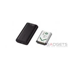 Зарядное устройство Sony Action Cam (ACC-TRDCX)