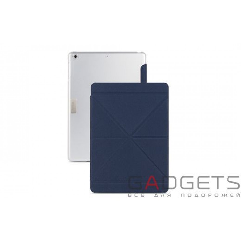 Фото Moshi VersaCover Origami Case Denim Blue for iPad Air (99MO056904)