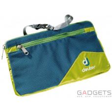 Косметичка Deuter Wash Bag Lite II цвет 2308 moss-arctic
