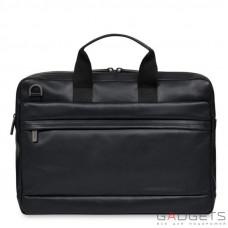 Сумка Knomo Roscoe Briefcase 15 Black (KN-45-202-BDD)