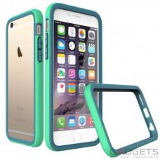 Бампер Rhino Shield Crash Guard Green для iPhone 6 Plus / 6s Plus
