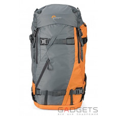Рюкзак Lowepro Powder BP 500 AW Grey Orange (LP37230-PWW)