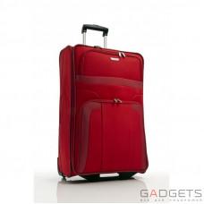 Чемодан на 2-х колесах Travelite Orlando (L) 80 л Red (TL098489-10)