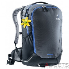 Рюкзак Deuter Giga Bike SL цвет 4701 graphite-black