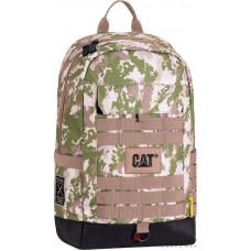 Рюкзак CAT Combat Камуфляж (83149;237)