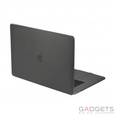 Чехол SwitchEasy Nude для Macbook Pro 15'' 2016 Black