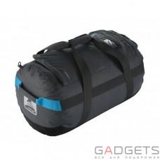 Сумка дорожная Vango Cargo 80 Carbide Grey/Volt Blue