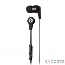 Навушники Skullcandy Black INKD 2.0 w/mic 1 (S2IKDY-003)