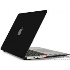 Накладка Speck для Apple MacBook Air 13 SeeThru Onyx Black Matte (SP-SPK-A4157)
