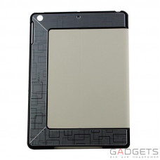 Чохол iBacks Flame Series Case для iPad Air Pearl White
