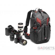 Рюкзак Manfrotto Pro Light 3N1-26 для камер DSLR/CSC/C100 (MB PL-3N1-26)