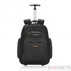 Everki Atlas Wheeled - бизнес рюкзак для ноутбука 13-17.3 на колесах