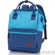 Сумка-рюкзак Travelite Neopak 18 л Blue (TL090102-20)