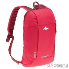 Рюкзак ARPENAZ 10 л Quechua Розовый