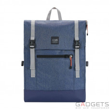 Рюкзак анти-вор Pacsafe Slingsafe LX450 джинс