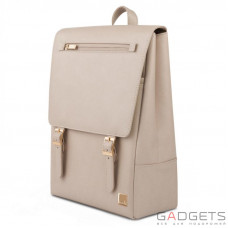 Рюкзак Moshi Helios Mini Backpack Savanna Beige (99MO087261)