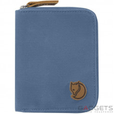 Кошелёк Fjallraven Zip Wallet Blue Ridge (24216.519)