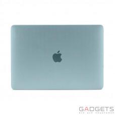 Накладка Incase Hardshell Case для MacBook Pro 15 2017 Blue Smoke (INMB200261-BSM)