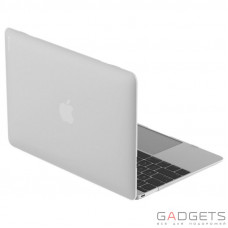 Чехол SwitchEasy Nude для Macbook Pro 13'' 2016 Translucent