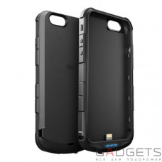 Акумулятор iWALK Rugged Power Case 2400mAh Li-Polymer battery for iPhone 6 4.7'' Black