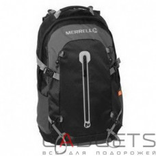 Рюкзак MERRELL Rockford Черный (JBF22509;010)