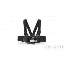 Кріплення для камер GoPro на груди для дітей Jr. Chesty: Chest Harness NEW (ACHMJ-301)