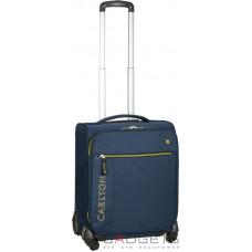 Чемодан Carlton Packmax S синий (098J450.03)